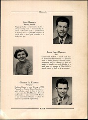 Page 37, 1951 Edition, Ephrata High School - Cloisterette Yearbook (Ephrata, PA) online yearbook collection
