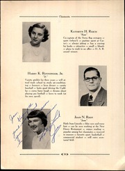 Page 38, 1951 Edition, Ephrata High School - Cloisterette Yearbook (Ephrata, PA) online yearbook collection