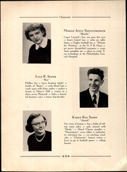 Page 40, 1951 Edition, Ephrata High School - Cloisterette Yearbook (Ephrata, PA) online yearbook collection