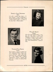 Page 41, 1951 Edition, Ephrata High School - Cloisterette Yearbook (Ephrata, PA) online yearbook collection