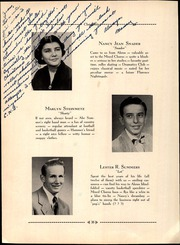 Page 42, 1951 Edition, Ephrata High School - Cloisterette Yearbook (Ephrata, PA) online yearbook collection