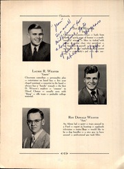 Page 46, 1951 Edition, Ephrata High School - Cloisterette Yearbook (Ephrata, PA) online yearbook collection