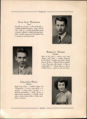 Page 47, 1951 Edition, Ephrata High School - Cloisterette Yearbook (Ephrata, PA) online yearbook collection