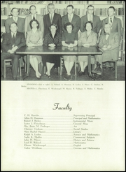 Page 10, 1953 Edition, Ephrata High School - Cloisterette Yearbook (Ephrata, PA) online yearbook collection