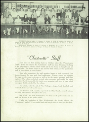 Page 14, 1953 Edition, Ephrata High School - Cloisterette Yearbook (Ephrata, PA) online yearbook collection
