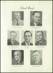 Page 9, 1953 Edition, Ephrata High School - Cloisterette Yearbook (Ephrata, PA) online yearbook collection