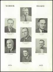 Page 11, 1955 Edition, Ephrata High School - Cloisterette Yearbook (Ephrata, PA) online yearbook collection