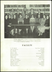 Page 12, 1955 Edition, Ephrata High School - Cloisterette Yearbook (Ephrata, PA) online yearbook collection