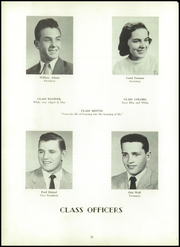 Page 16, 1955 Edition, Ephrata High School - Cloisterette Yearbook (Ephrata, PA) online yearbook collection