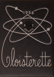 1956 Edition, Ephrata High School - Cloisterette Yearbook (Ephrata, PA)