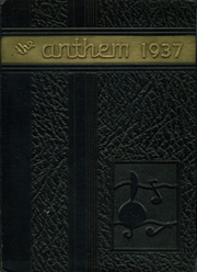 Page 1, 1937 Edition, Brentwood High School - Anthem Yearbook (Pittsburgh, PA) online yearbook collection