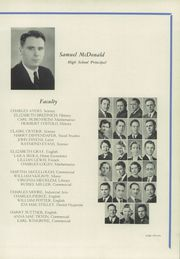 Page 15, 1937 Edition, Brentwood High School - Anthem Yearbook (Pittsburgh, PA) online yearbook collection