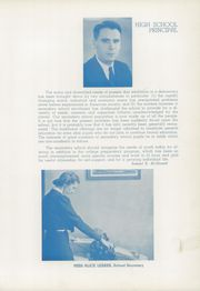 Page 17, 1939 Edition, Brentwood High School - Anthem Yearbook (Pittsburgh, PA) online yearbook collection