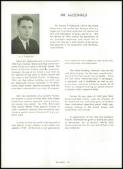 Page 14, 1944 Edition, Brentwood High School - Anthem Yearbook (Pittsburgh, PA) online yearbook collection