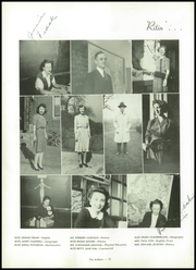 Page 16, 1944 Edition, Brentwood High School - Anthem Yearbook (Pittsburgh, PA) online yearbook collection