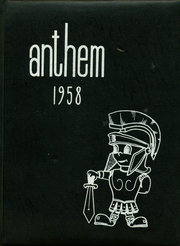 Page 1, 1958 Edition, Brentwood High School - Anthem Yearbook (Pittsburgh, PA) online yearbook collection