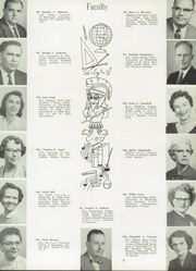 Page 11, 1958 Edition, Brentwood High School - Anthem Yearbook (Pittsburgh, PA) online yearbook collection
