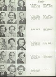 Page 12, 1958 Edition, Brentwood High School - Anthem Yearbook (Pittsburgh, PA) online yearbook collection