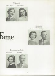 Page 17, 1958 Edition, Brentwood High School - Anthem Yearbook (Pittsburgh, PA) online yearbook collection