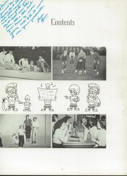 Page 7, 1958 Edition, Brentwood High School - Anthem Yearbook (Pittsburgh, PA) online yearbook collection