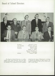 Page 8, 1958 Edition, Brentwood High School - Anthem Yearbook (Pittsburgh, PA) online yearbook collection