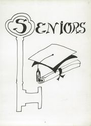 Page 13, 1959 Edition, Brentwood High School - Anthem Yearbook (Pittsburgh, PA) online yearbook collection