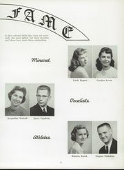 Page 15, 1959 Edition, Brentwood High School - Anthem Yearbook (Pittsburgh, PA) online yearbook collection