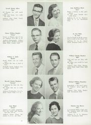 Page 17, 1959 Edition, Brentwood High School - Anthem Yearbook (Pittsburgh, PA) online yearbook collection