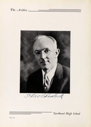 Page 10, 1934 Edition, Northeast High School - Record Yearbook (Philadelphia, PA) online yearbook collection