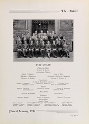 Page 15, 1934 Edition, Northeast High School - Record Yearbook (Philadelphia, PA) online yearbook collection