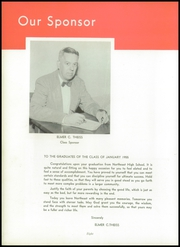 Page 12, 1955 Edition, Northeast High School - Record Yearbook (Philadelphia, PA) online yearbook collection