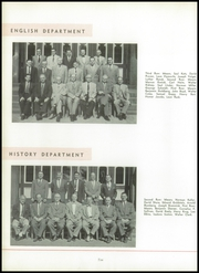Page 14, 1955 Edition, Northeast High School - Record Yearbook (Philadelphia, PA) online yearbook collection