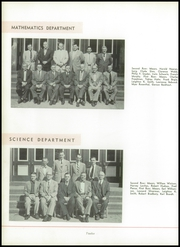 Page 16, 1955 Edition, Northeast High School - Record Yearbook (Philadelphia, PA) online yearbook collection