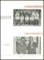 Page 17, 1955 Edition, Northeast High School - Record Yearbook (Philadelphia, PA) online yearbook collection