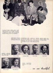 Page 15, 1952 Edition, Pennsbury High School - Pennsman Yearbook (Fairless Hills, PA) online yearbook collection