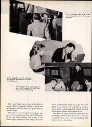 Page 16, 1952 Edition, Pennsbury High School - Pennsman Yearbook (Fairless Hills, PA) online yearbook collection