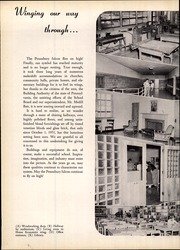 Page 6, 1952 Edition, Pennsbury High School - Pennsman Yearbook (Fairless Hills, PA) online yearbook collection