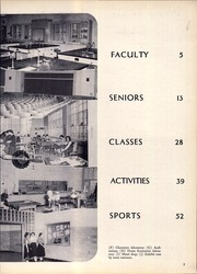 Page 7, 1952 Edition, Pennsbury High School - Pennsman Yearbook (Fairless Hills, PA) online yearbook collection