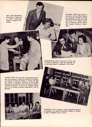 Page 13, 1953 Edition, Pennsbury High School - Pennsman Yearbook (Fairless Hills, PA) online yearbook collection