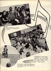 Page 8, 1953 Edition, Pennsbury High School - Pennsman Yearbook (Fairless Hills, PA) online yearbook collection