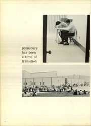 Page 6, 1970 Edition, Pennsbury High School - Pennsman Yearbook (Fairless Hills, PA) online yearbook collection