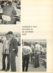 Page 9, 1970 Edition, Pennsbury High School - Pennsman Yearbook (Fairless Hills, PA) online yearbook collection