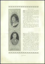 Page 14, 1930 Edition, Upper Darby High School - Oak Yearbook (Upper Darby, PA) online yearbook collection