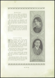 Page 15, 1930 Edition, Upper Darby High School - Oak Yearbook (Upper Darby, PA) online yearbook collection