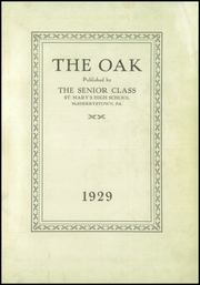 Page 3, 1930 Edition, Upper Darby High School - Oak Yearbook (Upper Darby, PA) online yearbook collection