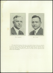 Page 6, 1931 Edition, Upper Darby High School - Oak Yearbook (Upper Darby, PA) online yearbook collection