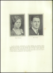 Page 7, 1931 Edition, Upper Darby High School - Oak Yearbook (Upper Darby, PA) online yearbook collection