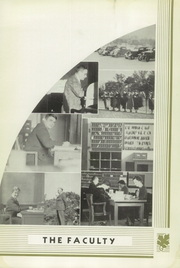 Page 11, 1936 Edition, Upper Darby High School - Oak Yearbook (Upper Darby, PA) online yearbook collection