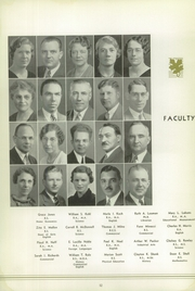 Page 14, 1936 Edition, Upper Darby High School - Oak Yearbook (Upper Darby, PA) online yearbook collection