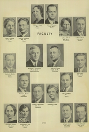 Page 12, 1937 Edition, Upper Darby High School - Oak Yearbook (Upper Darby, PA) online yearbook collection